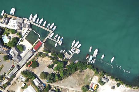 Grand Port Royal Hotel Marina & Spa