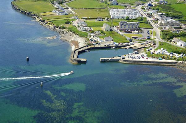 Liscannor Pier