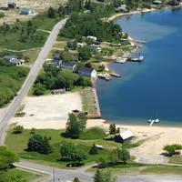 Burt Township Marina