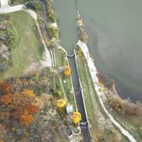 Fox River Lock 6