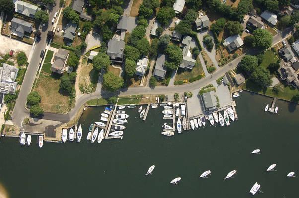 Greene Dock Marina