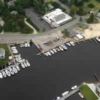 Rivers Edge Marina