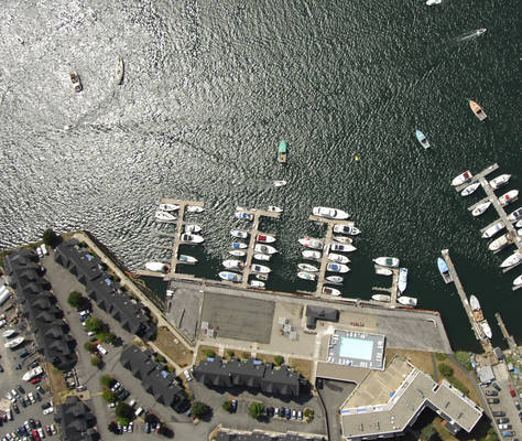 Tuck Point Marina