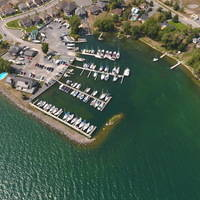 Loyalist Cove Marina