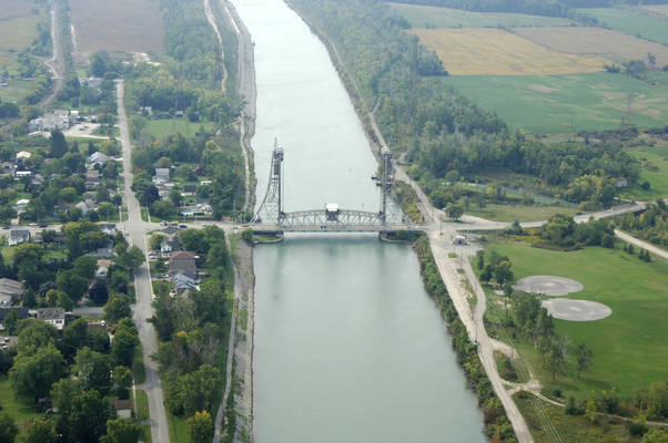 Welland Canal Bridge 11