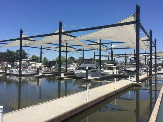 Stockton Downtown Marina