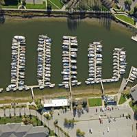 Redwood City Marina