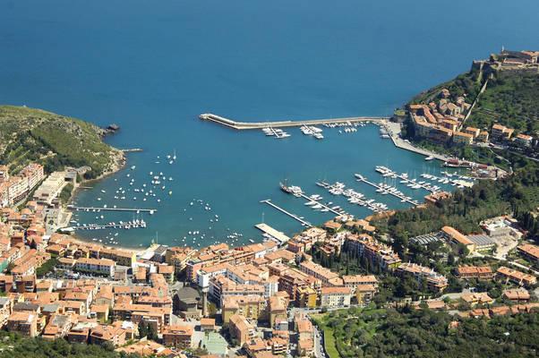 Porto Ercole Marina