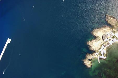 Brindisi Inlet