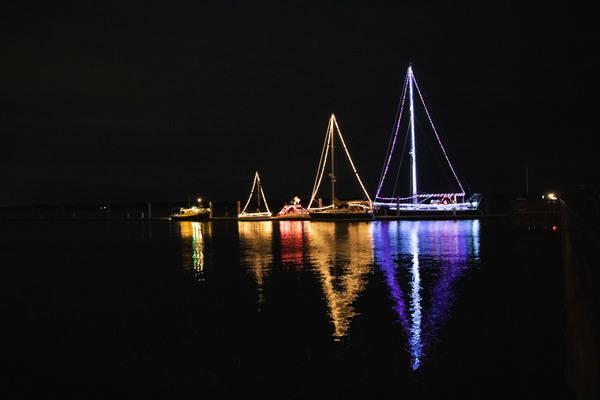 Dataw Island Marina