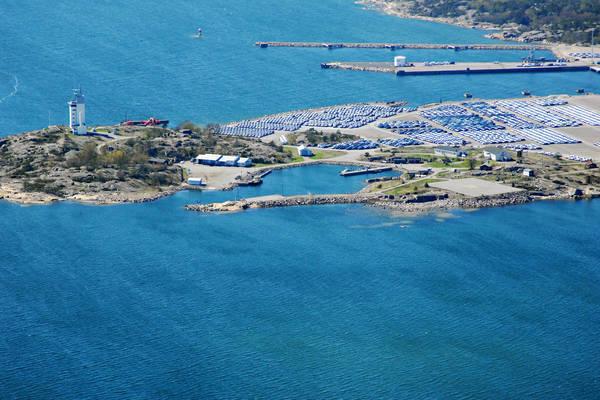 Tulliniemi Harbour