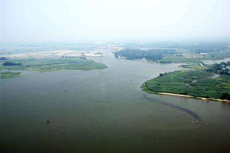 Salem River Inlet