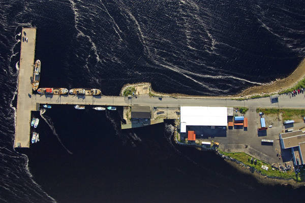 Shelburne Marine Terminal