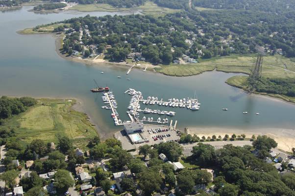 Metropolitan Yacht Club