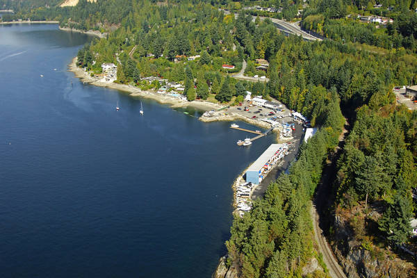 Lions Bay Marina Ltd