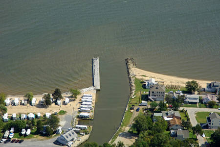 Breezy Point Inlet