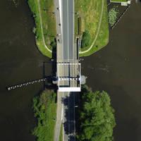 Slotbrug Bridge