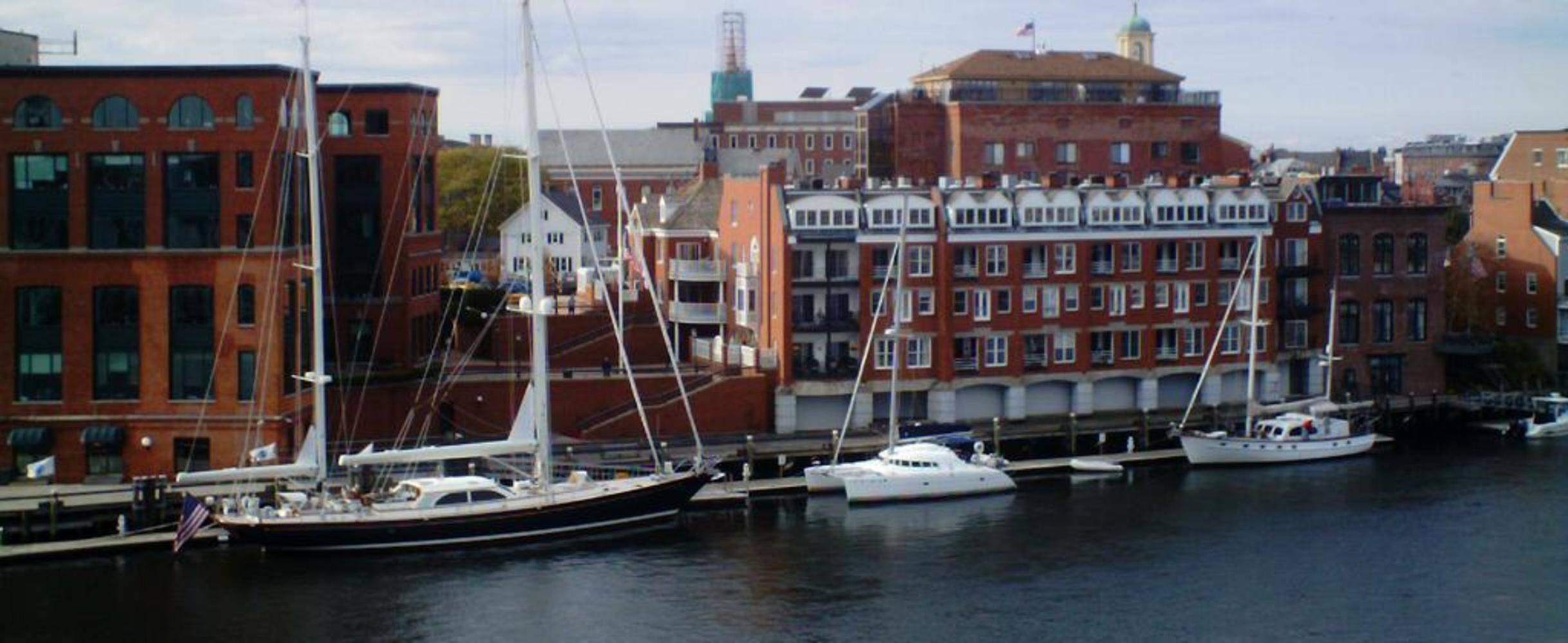 Portsmouth hookup spots