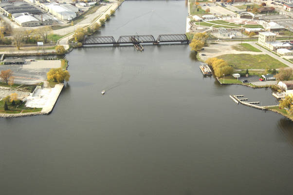 Fox River South Inlet
