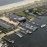 The Quay Restaurant & Marina