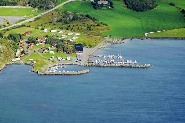 Bud Harbour