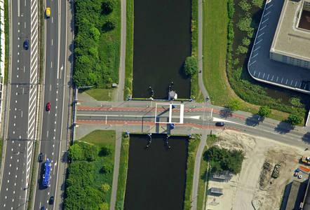 V'Iddekinge Bridge
