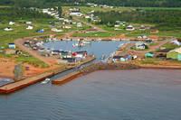 Miminegash Harbour