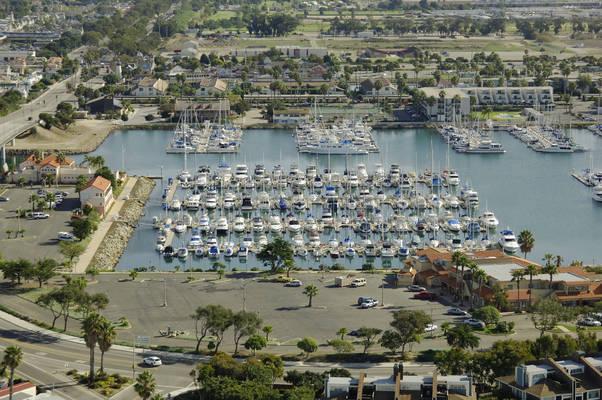 Pacific Corinthian Marina
