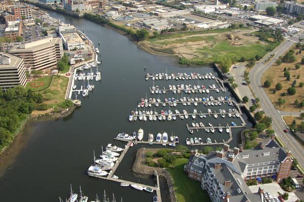 Czescik Municipal Marina