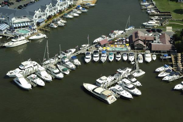 St Michaels Marina LLC