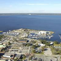 Monroe Harbour Marina
