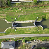 Grand Canal Lock 4