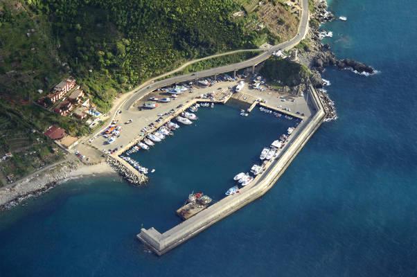 Bagnara Calabra Marina