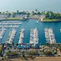 California Yacht Marina - Chula Vista Marina