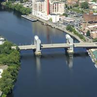 Troy-Green Island (Federal Street) Lift Bridge