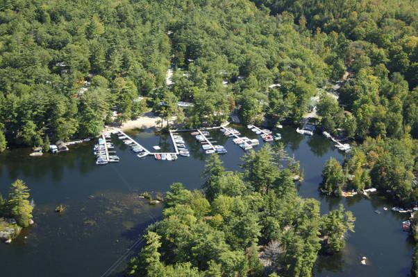 Strickers Cottage Resort