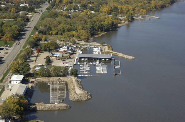Illinois Valley Yacht & Canoe Club