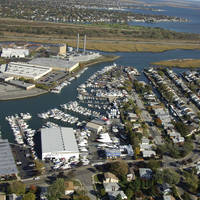 Freeport Bay Marina