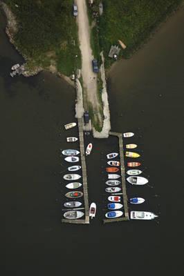 Sønder Hadsund Marina