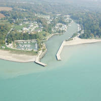 Bayfield River Inlet