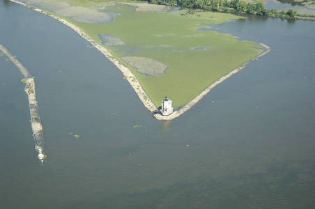 Rondout Creek Inlet