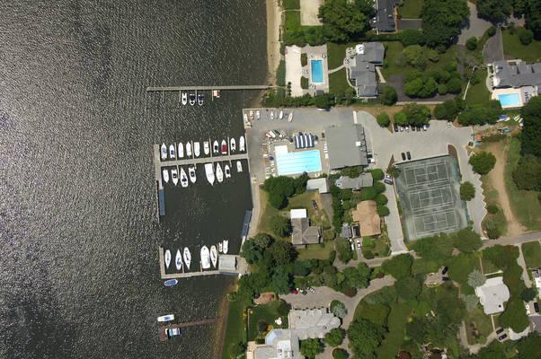 Manasquan River Yacht Club