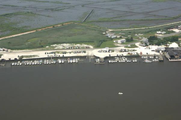 Longreach Marina
