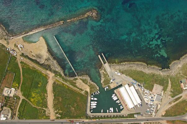 Porto Gaio Marina