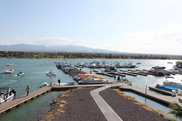 Lake Havasu Marina