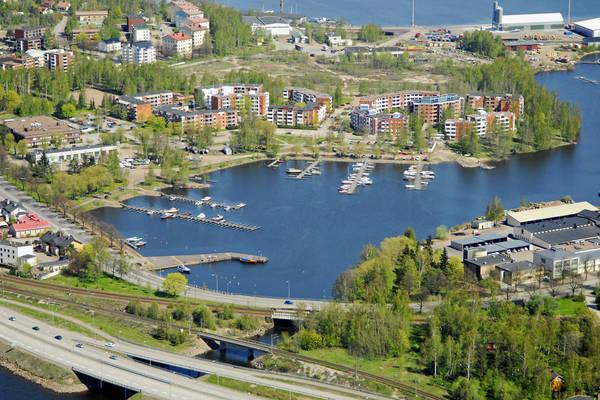 Hovinsaari Marina