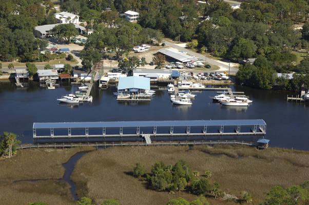 River Haven Marina and Motel