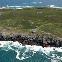 Cape Torinana Light