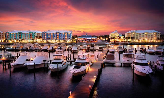 Harborage Yacht Club & Marina