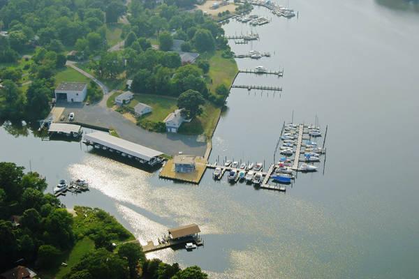 Blackstone Marina